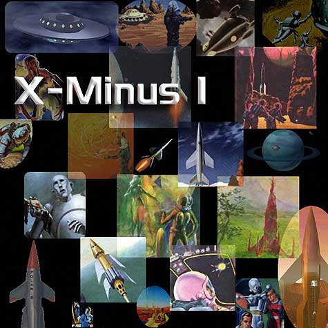 X Minus One - Old Time Radio Broadcast!